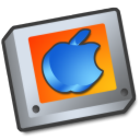 Folder apple icon