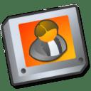 folder root icon