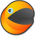 Games pacman icon