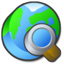 internet browser icon