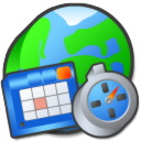 regional settings icon
