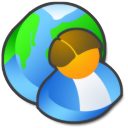 User network 2 icon