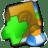 Adressbook add user icon