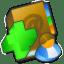 Adressbook-add-user icon