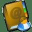 Adressbook alternate icon