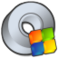 Cdrom-windows icon