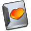 Document-favourite icon
