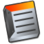 Document rtf icon