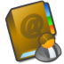 Adressbook-manager icon