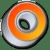 Cdrom-dvd icon