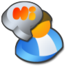 Chat-2 icon