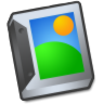 Document-picture icon
