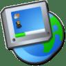 Virtual-desktop-2 icon