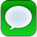 Ios7 message icon