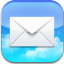 Ios7-mail icon