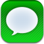 Ios7-message icon
