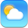 Ios7-weather icon
