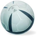 Soccer Roteiro icon