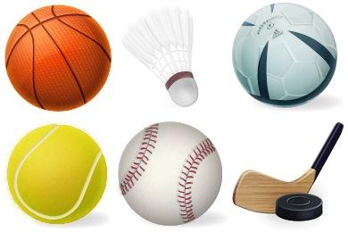 Sportset Icons