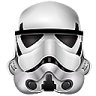 Starwars-Stormtrooper icon