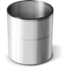 Pencil-holder icon