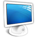 monitor 2 icon