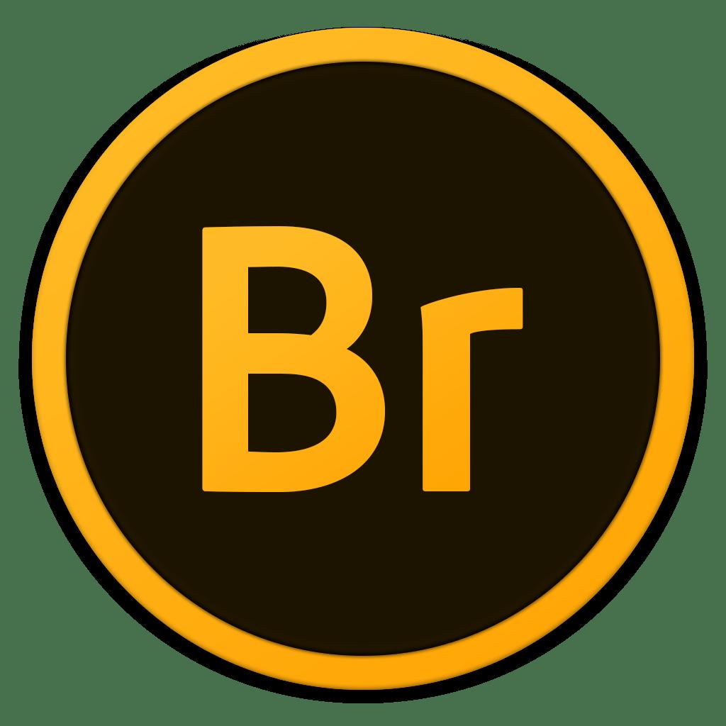 Adobe Br Icon | Adobe CC Circles Iconset | KillaAaron