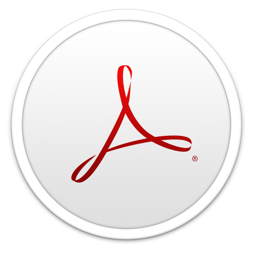 Adobe Acrobat XI icon