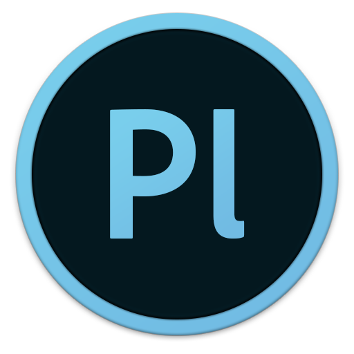 Adobe-Pl icon