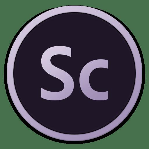 Adobe Sc icon