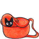 Kiki-bag-jiji icon
