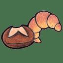 rolls icon