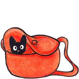 kiki bag jiji icon