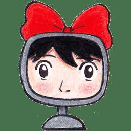Kiki computer icon