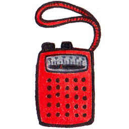 Kiki radio icon