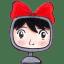 Kiki-computer icon