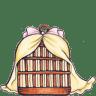 Kiki-recycle-empty icon