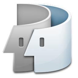 Finder Berry icon