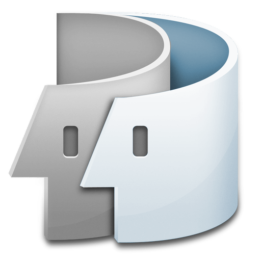 Finder-Berry icon