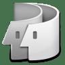 Finder-Milky icon