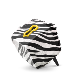 Box 17 Zebra icon