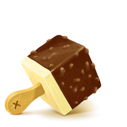 Box 20 Ice Cream Chocolate icon
