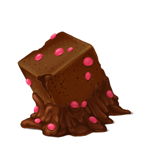 Box 04 Cake Chocolate icon