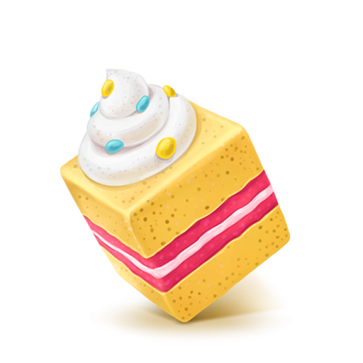 Box-05-Cake-Sweet icon