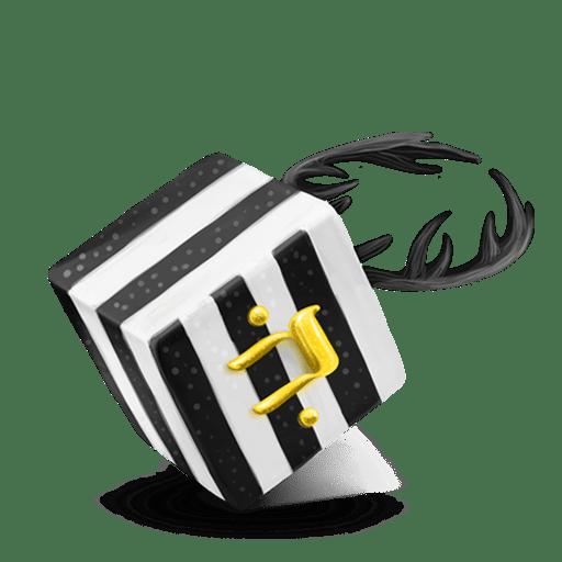 Box 09 Stripes icon