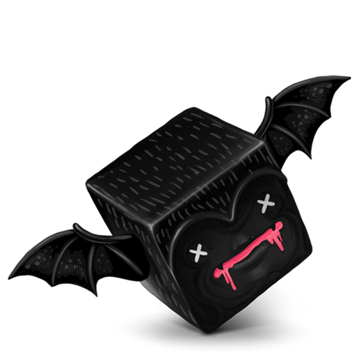 Box 15 Vamp icon