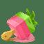 Box 19 Ice Cream Strawberry icon