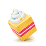 Box-05-Cake-Sweet icon