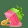 Box-19-Ice-Cream-Strawberry icon