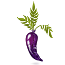 Latex Carrot icon